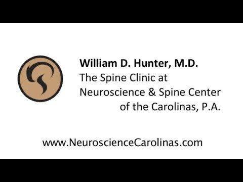 The Spine Clinic at Neuroscience & Spine Clinic of the