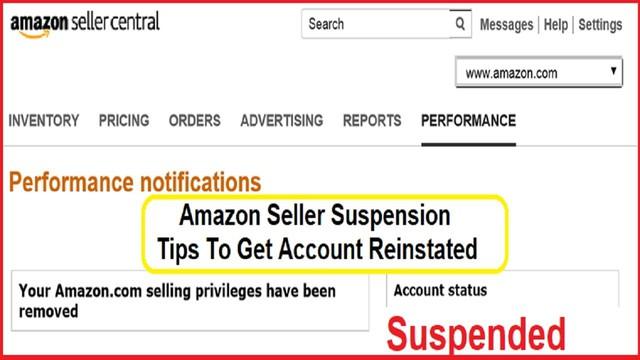 amazon amazon seller central