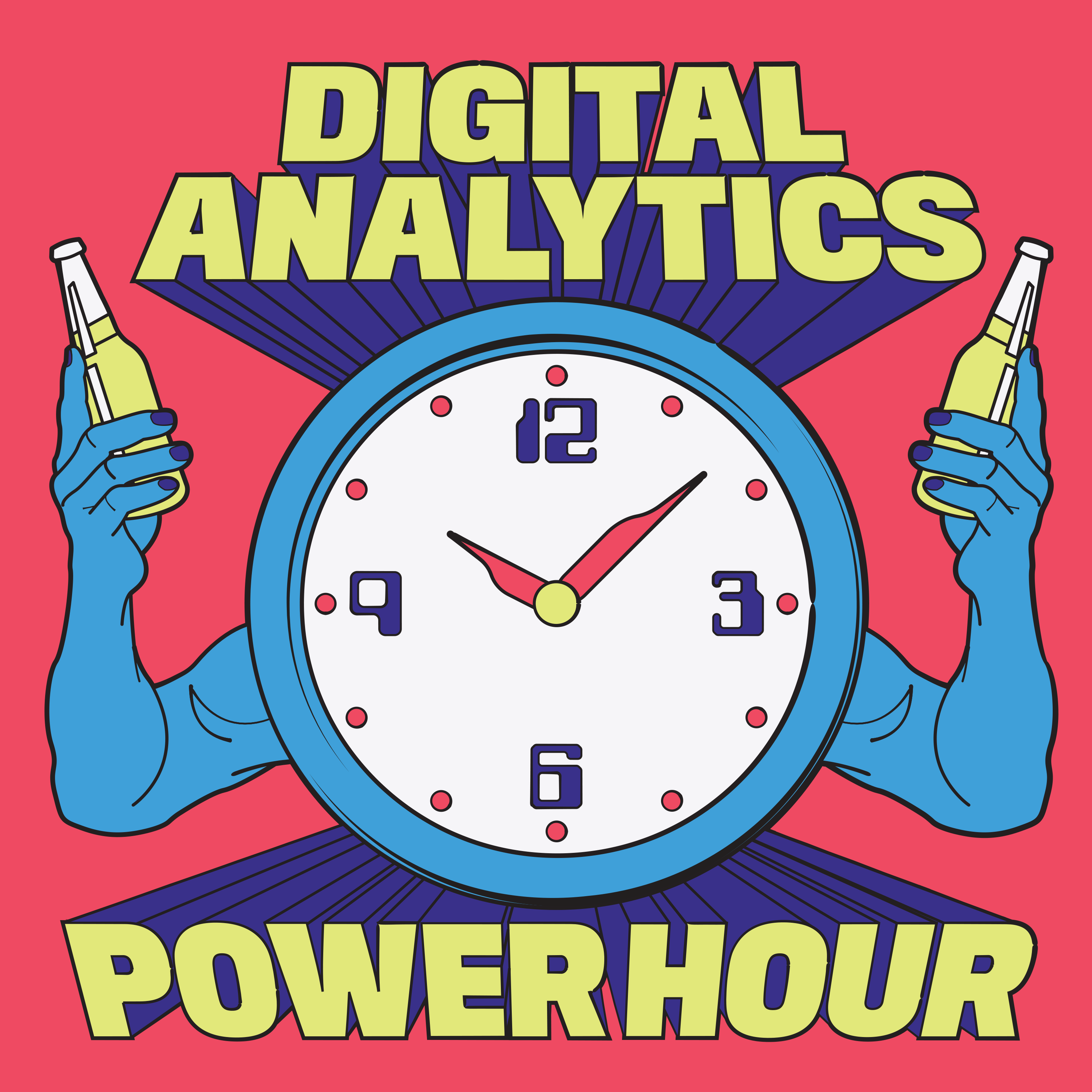 040: Google BigQuery with Michael Healy | The Digital