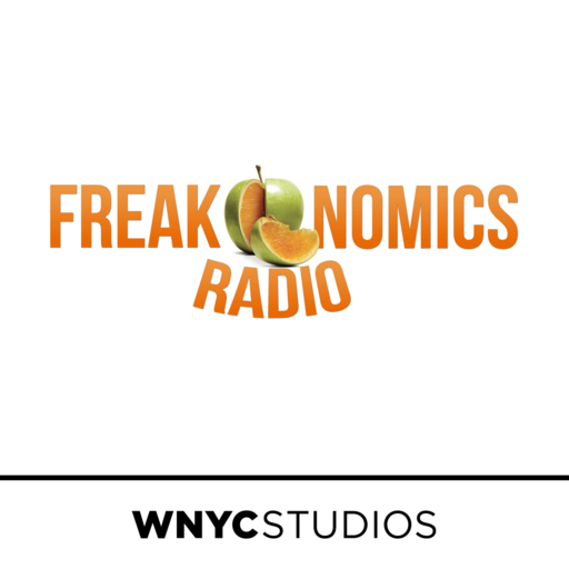 Freakonomics:alphavoice.io